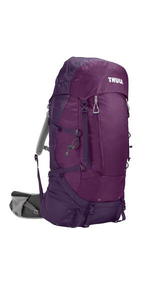 Thule Guidepost Trekkingrygsæk Damer 65 L violet